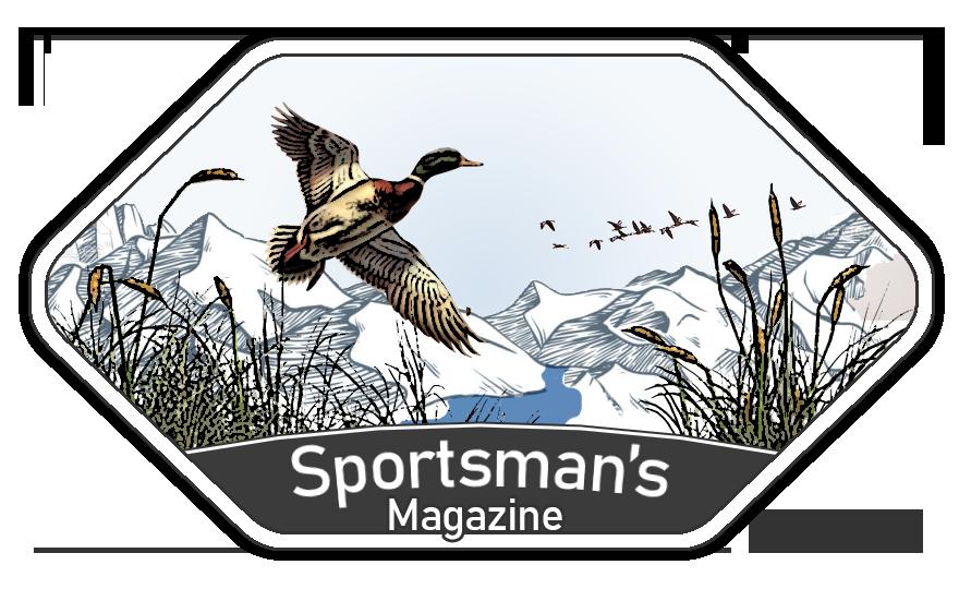 Sportsmans Magazine Logo